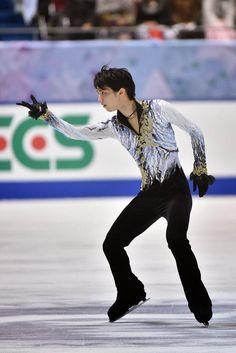 NHK Trophy FS