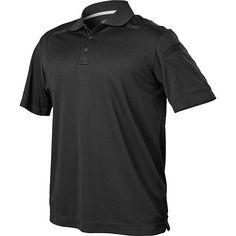 Blackhawk Tac Life Range Polo Shirt White 4XL