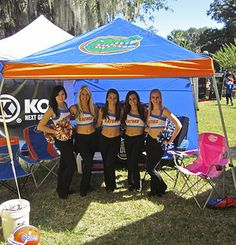TLG8 Tour @ Florida Gators