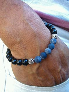 Michael Anthony SC - cool men jewelry wear very stylish
