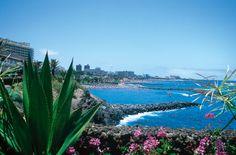 #Tenerife