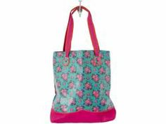 Rice - Exclusive Shopping bag - Dutch Rose