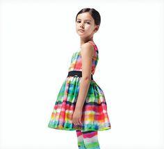 junior-gaultier - girl, baby, boy collection spring summer 2014