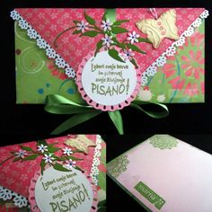 jazz valentine card