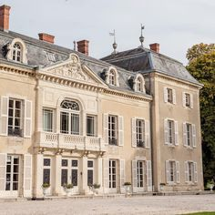 chateau de varennes photo silvie gil