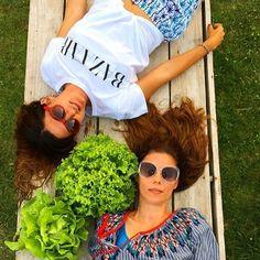 Verano con @bazaarargentina  @dolobela @missgrosso : @wallydiamante.  via HARPER'S BAZAAR ARGENTINA MAGAZINE OFFICIAL INSTAGRAM - Fashion Campaigns  Haute Couture  Advertising  Editorial Photography  Magazine Cover Designs  Supermodels  Runway Models