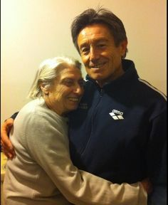 Aveva 91 anni. Su twitter l-addio della campionessa