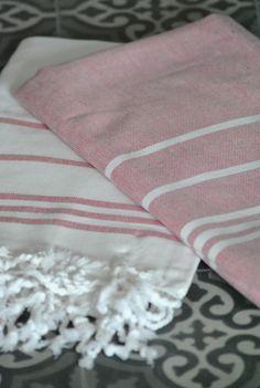 Hamamhandduk - handvävd badhandduk
