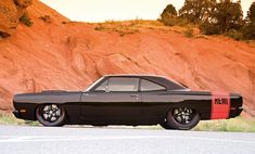 Awesome Pro Touring 1969 Plymouth Road Runner | Mopar ...