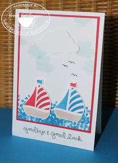 ...... Yvonne Stampin '& Scrapping .....: Team Color Chart and more !!