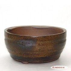 180 x 80mm Pots, Decorative Bowls, Pottery, Cookware, Jars, Flower Planters