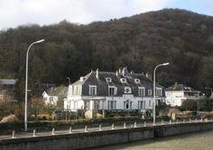 Maison de Maître, Profondeville, brasde meuse privé ! 650.000 €