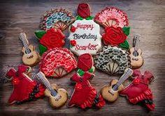 Resultado de imagen para princess of avalor decorated cookies