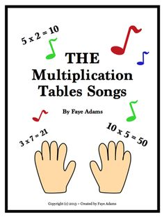 The Best Books to Teach Multiplication and Division | Math books ...