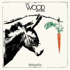 The Wood Brothers Paradise album review