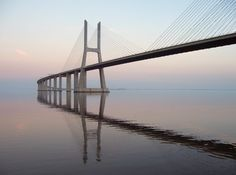 De mooiste Portugese bruggen | Saudades de Portugal