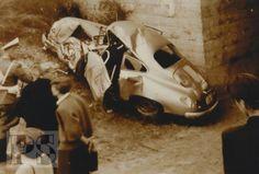 PS Nürburgring - Tragedies 1955 - 1964