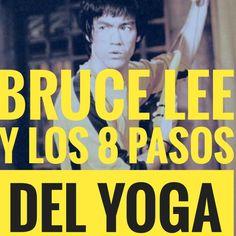 ¿Que hace Bruce Lee en una clase de Yoga? https://callateyhazyoga.com/blog/bruce-lee-y-8-pasos-del-yoga/ No te pierdas este nuevo Podcast! #yoga #yogaencasa #callateyhazyoga #asanas