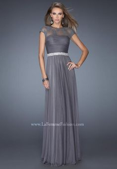 La Femme 19904 at Prom Dress Shop