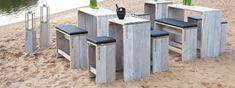 Barhocker für Lounge & Gastronomie » WITTEKIND Möbel