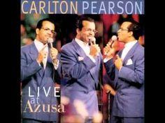 Catch On Fire- Carlton Pearson