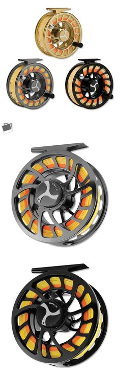 Fly Fishing Reels 23818: Orvis Mirage Large Arbor Fly Fishing Reels - Brand New! BUY IT NOW ONLY: $495.0 Fishing Store, Fly Fishing Gear, Fishing Reels, Fishing Supplies, Fly Tying, Stuff To Buy, Men's Clothing, Horses