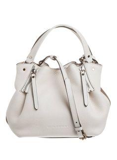 BURBERRY - Hobo-Bag MAIDSTONE SMALL