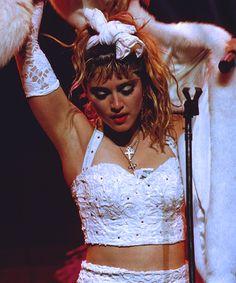 The Virgin Tour 1985