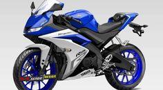 Yamaha R15 V3 is the bike we all deserve!