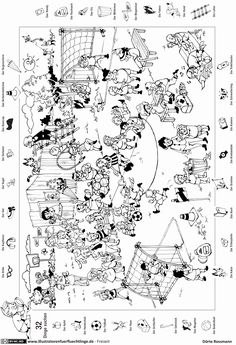 √ Puzzles for Kids Spy Worksheets . 6 Puzzles for Kids Spy Worksheets . Hidden Picture Games, Hidden Picture Puzzles, Hidden Object Puzzles, Hidden Objects, Puzzles For Kids, Activities For Kids, Colouring Pages, Coloring Books, Hidden Pictures Printables