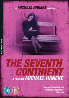 "The Seventh Continent (1989) ""Der siebente Kontinent"" (original title) Stars: Birgit Doll, Dieter Berner, Leni Tanzer ~  Director: Michael Haneke"