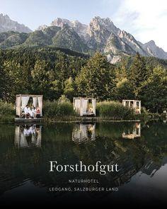 A Dirndl ♥️ von Salzburg. Forsthofgut Naturhotel, WaldSpa Leogang, Salzburger Land