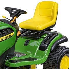 16 best john deere images on pinterest john deere lawn mower new 100 series lawn mowers check em out easy to purchase easy to operate and easy to maintain 100 series tractors have new features and improvements for fandeluxe Choice Image