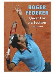 The biography of Roger Federer, the Swiss tennis player regarded as the greatest player in the history of the sport. $14.99