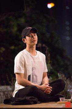 jung hae in Korean Male Actors, Korean Celebrities, Asian Actors, W Kdrama, Kdrama Actors, Hot Korean Guys, Korean Men, Park Bogum, Sung Joon