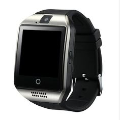 6f6382e37d1 NAIKU Bluetooth NK18 Smart Watch Relogio Android Smartwatch Phone Call SIM  TF Camera for IOS iPhone