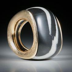 Kiesel, Gemstone Rings, Rings For Men, Celestial, Gemstones, Jewelry, Simple Lines, Yellow, Stones