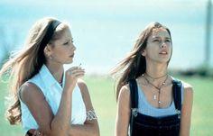 Sarah Michelle Gellar et Jennifer Love Hewitt dans «Souviens-toi l'été dernier».