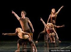 Dancingwheels: woman born with spina bifida starts dancing company