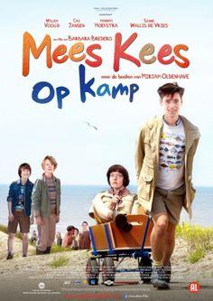 Классный Кеес в летнем лагере (Mees Kees op kamp)