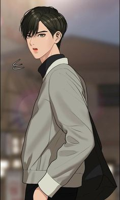 Sky Aesthetic, Aesthetic Anime, Suho, Manhwa, Astro Wallpaper, Bts Aesthetic Wallpaper For Phone, Webtoon Comics, Anime Girl Drawings, Cute Anime Pics