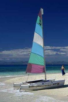 Bounty Island Resort, Fiji