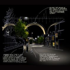 Durham Light and Darkness Strategy | Speirs + Major | Designers working with light