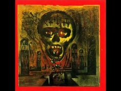 Slayer - Seasons In The Abyss (CD) (Full Album)