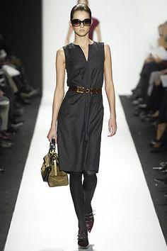 Oscar de la Renta Fall 2007 Ready-to-Wear Collection Photos - Vogue