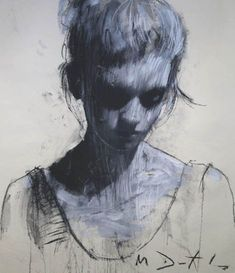 Mark Demsteader, Unknown on ArtStack #mark-demsteader #art