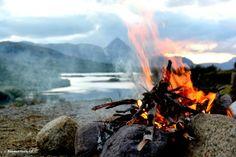 Mit Bearfoot North die unberührte Wildnis des #UNESCO Welterbes #Laponia in #SwedishLapland erleben - http://www.nordicmarketing.de/bearfoot-north/