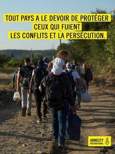 Le journal de BORIS VICTOR : A l'heure où l'Europe ferme ses frontières, contin...