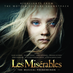 Les Miserables Cast - Suddenly Soundtrack Lyrics