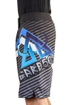 Buy Performance - Shorts - For Fitness, Training, Athlete or workout – Mma Shorts, Mouth Guard, Training Tops, Freedom Of Movement, Black And White Design, Jiu Jitsu, My Boys, Athlete, Workout